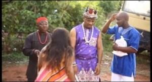 Video: Impossible Royalty [Season 2] - Latest Nigerian Nollywoood Movies 2018